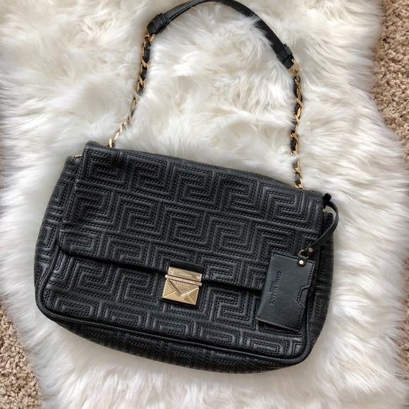 d1412f1f Gianni VERSACE Couture shoulder bag 👜